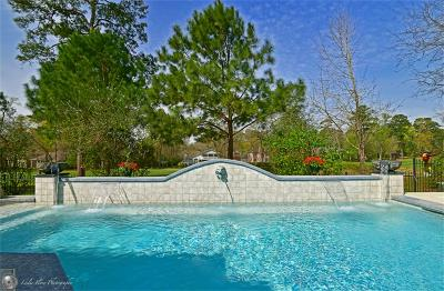Montgomery Single Family Home For Sale: 3467 Country Club Boulevard
