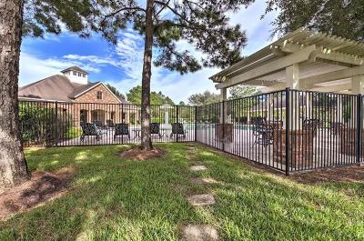 Friendswood Single Family Home For Sale: 2818 Creek Bend Drive