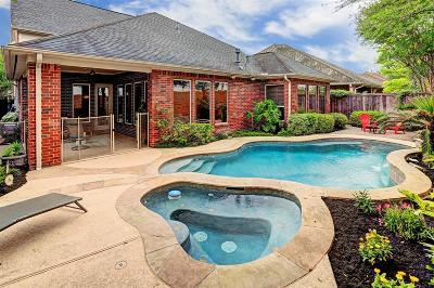 Houston Single Family Home For Sale: 11413 Gallant Ridge Lane
