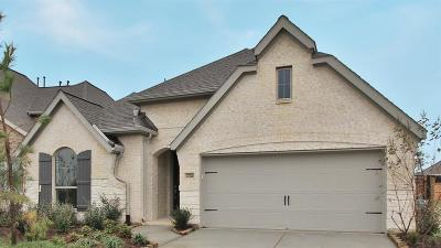 Single Family Home For Sale: 27226 Polo Wind Court