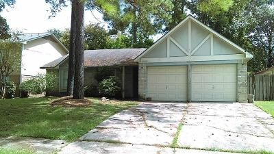 Rental Pending: 23322 Dew Wood Lane