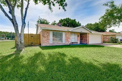 Sugar Land Single Family Home For Sale: 9903 Towne Tower Lane
