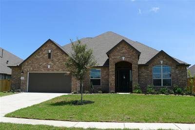 Cypress Single Family Home For Sale: 15430 Wildpoint