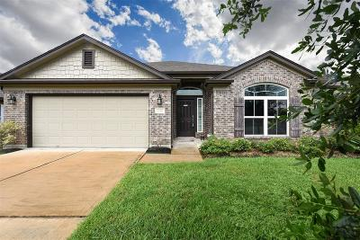 Single Family Home For Sale: 8010 Cory Hollow Court