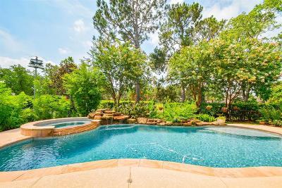 Katy Single Family Home For Sale: 24503 Bay Hill Boulevard
