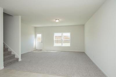 Hockley Single Family Home For Sale: 22611 Harrington Field Drive