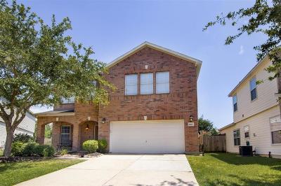 Spring Single Family Home For Sale: 21507 Kingston Terrace Lane