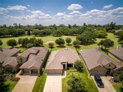 Fulshear Single Family Home For Sale: 32642 Wingfoot Circle