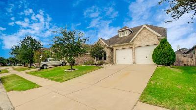 Cypress Single Family Home For Sale: 14230 Englewood Park Lane