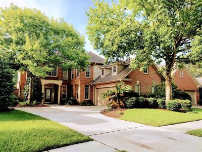 Houston Single Family Home For Sale: 13830 Aspen Cove Drive