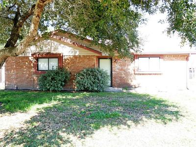 Rental For Rent: 229 Bastrop Street