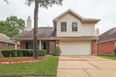 Cypress Single Family Home For Sale: 20434 Fairfield Park Way