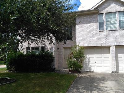 Houston TX Single Family Home For Sale: $204,999