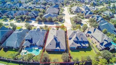 Katy Single Family Home For Sale: 4507 Red Yucca Drive