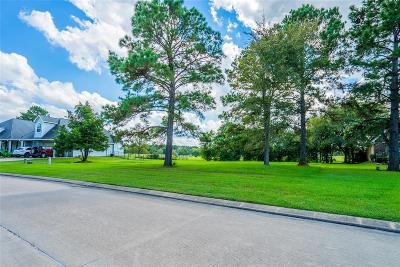 Willis Residential Lots & Land For Sale: 10859 Bourbon Street
