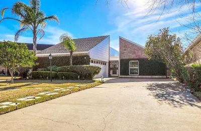 Sugar Land Single Family Home For Sale: 39 Wellington Court