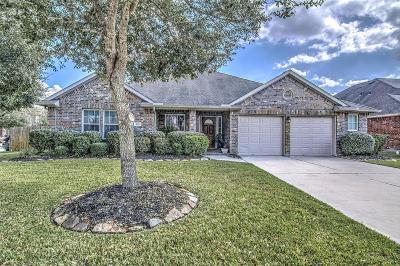 Kingwood Single Family Home For Sale: 5918 Rustling River Drive
