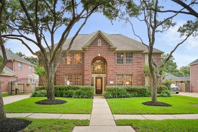 Sugar Land Single Family Home For Sale: 806 Blakely Bend Drive