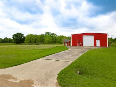 Brookshire Residential Lots & Land For Sale: 38345 Donigan Road