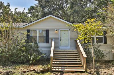 Waller Single Family Home For Sale: 31389 Pinyon Road