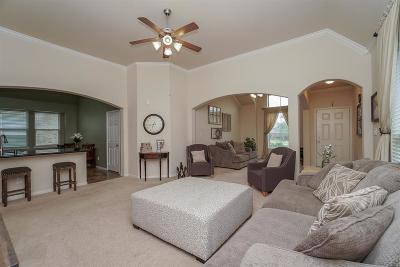 Richmond Single Family Home For Sale: 20415 Stonebridge Terrace Dr