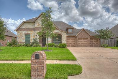 Spring Single Family Home For Sale: 19406 Sanctuary Cypress Lane