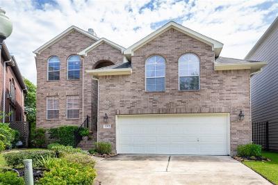 Houston Single Family Home For Sale: 12872 Kingsbridge Lane