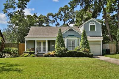 Garden Oaks Single Family Home For Sale: 839 W 42nd Street