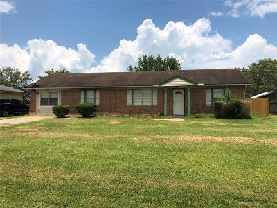 Brazoria Single Family Home For Sale: 3208 County Road 415a