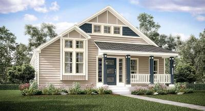Balmoral Single Family Home For Sale: 15718 Crosby Hall Drive