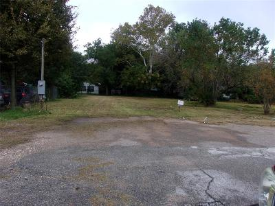 Bacliff TX Residential Lots & Land For Sale: $399,000