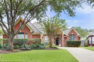 Sugar Land Single Family Home For Sale: 5118 Rebel Ridge Drive