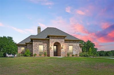 Sealy Single Family Home For Sale: 1116 Pecan Ridge Lane