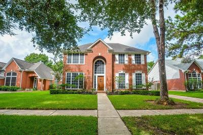 Missouri City Single Family Home For Sale: 4316 Ringrose Drive