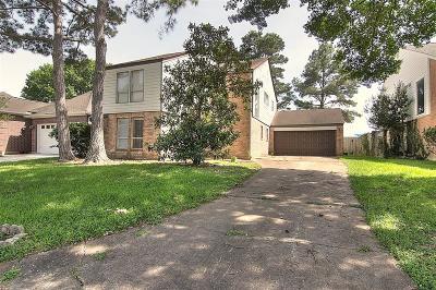 Houston Single Family Home For Sale: 13315 Duke Of York Lane