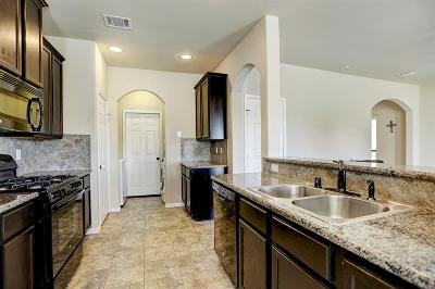 Cypress Single Family Home For Sale: 8211 Sardina Shore Drive