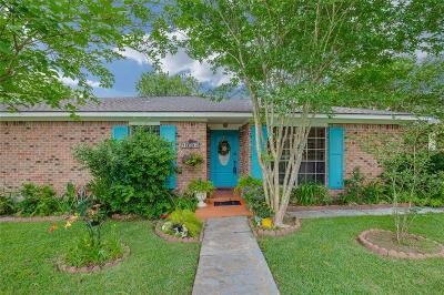Montgomery Single Family Home For Sale: 83 Estelle Circle