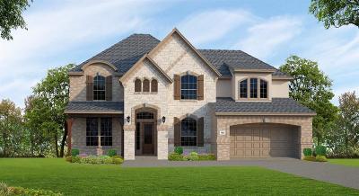 Manvel Single Family Home For Sale: 4519 Juniper Ridge Lane