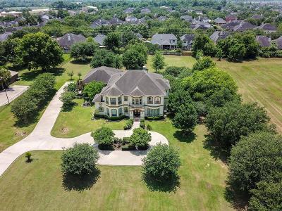 Richmond Single Family Home For Sale: 2411 Drs Drive