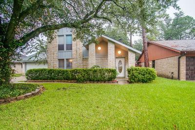 Pasadena Single Family Home For Sale: 4415 Arapajo Street