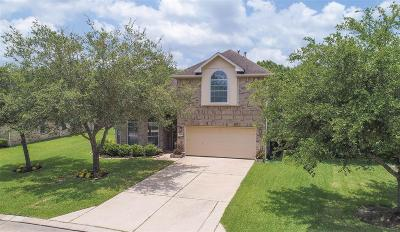 Pearland Single Family Home For Sale: 2911 S Cedar Hollow Drive