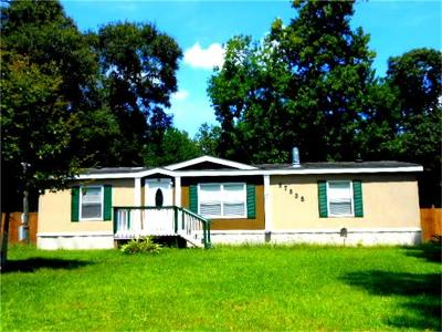 Dayton Single Family Home For Sale: 230 County Road 67635