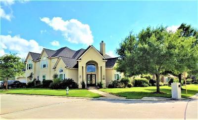 Spring Single Family Home For Sale: 18518 Glenn Haven Estates Drive