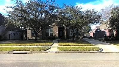 Spring Single Family Home For Sale: 3806 Cypress Key Drive