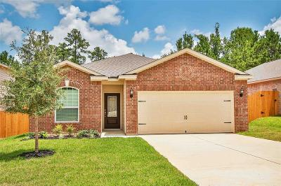 Single Family Home For Sale: 7634 Glaber Leaf Road