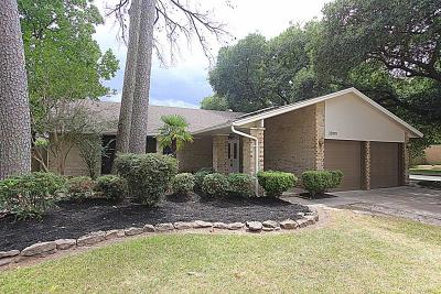 Spring Single Family Home For Sale: 23919 Spring Gum Drive