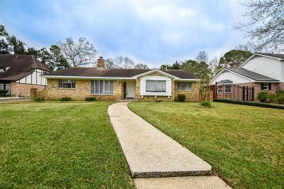 Single Family Home For Sale: 418 Forest Lake Drive