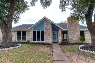 Houston Single Family Home For Sale: 10327 Sagegreen Drive