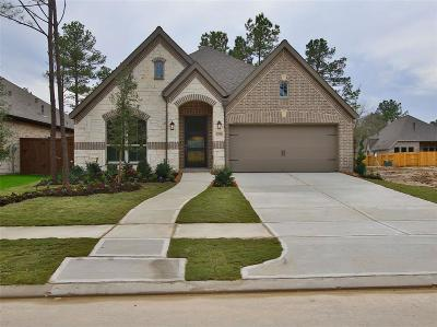 The Groves Single Family Home For Sale: 12614 Woodbourne Forest Drive