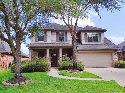 Firethorne Single Family Home For Sale: 28123 Everett Knolls Drive